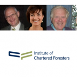 New Council Members for ICF