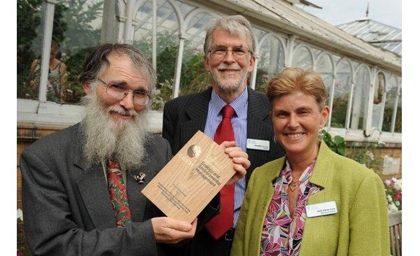 ICF Fellow Wins CIEEM Medal