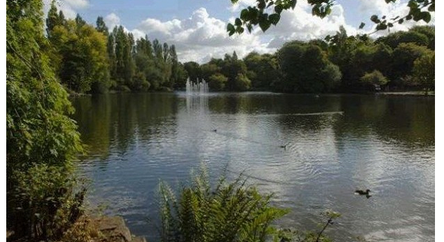 Multi-million pound visitor centre at Walsall Arboretum due to be completed within months