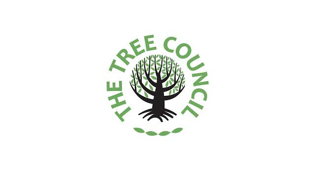 The Tree Council encourages people to get outside