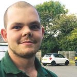 Apprenticeships, in association with Green-tech – Jay Gibbins