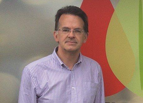 Jonathan Hazell