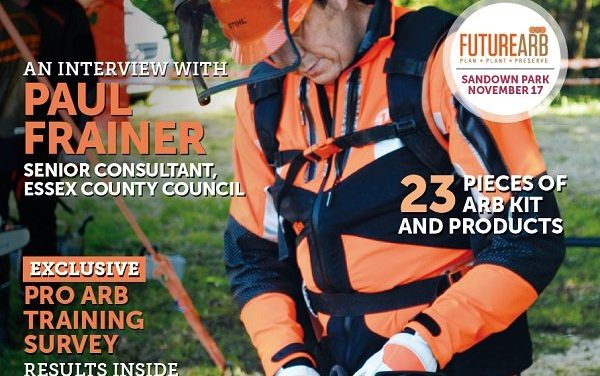 July 2015 issue: Pro Arb