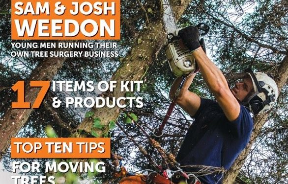 Pro Arb – August issue