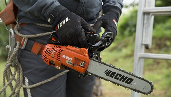 Echo launch new top handle chainsaw pro arb magazine the latest top handle chainsaw in echos range of new generation chainsaws is now available in the uk the cs 2511tes is the top handle saw arborists and greentooth Gallery