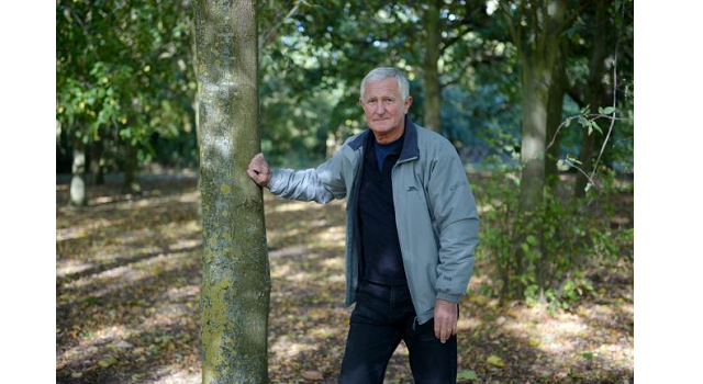 1,000 trees in Basildon are saved from the chop…for now