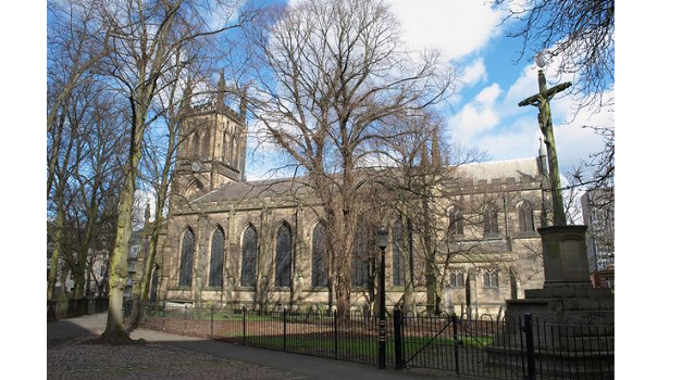 Council willing to discuss controversial Leicester tree felling
