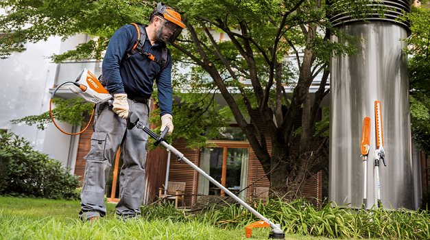 Stihl to launch a cordless KombiEngine for all KombiTools