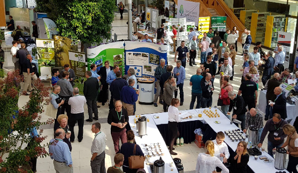 Soils & Trees Conference offers unprecedented opportunity