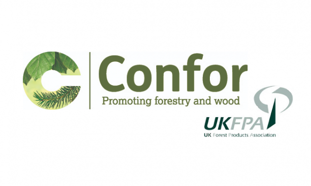 Proposed merger between UKFPA and Confor