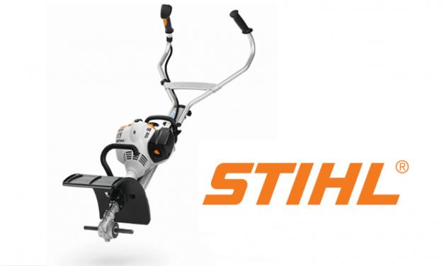 STIHL upgrades MultiEngine offering