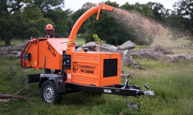 Timberwolf strengthens customer support network with two new dealers