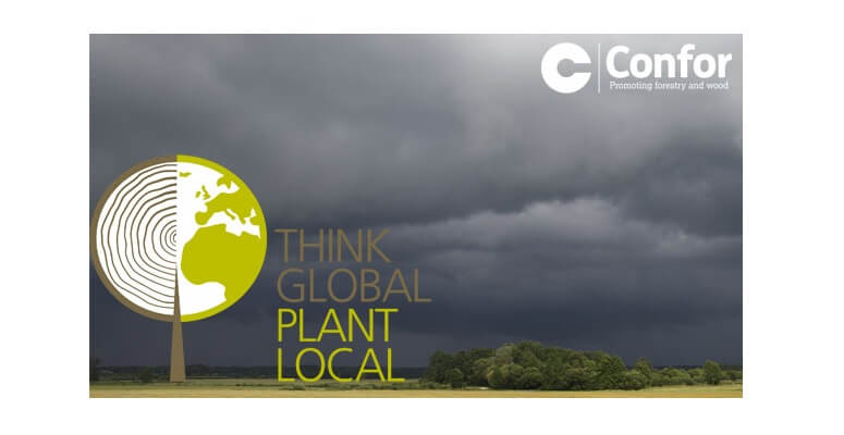 Think Global Plant local