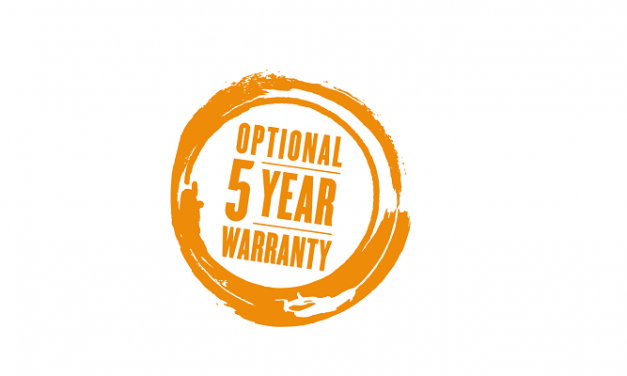 Timberwolf announces industry first five year warranty