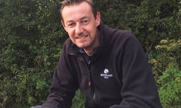 Woodland Trust appoints new CEO