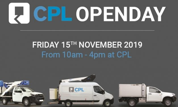CPL host second open day