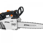STIHL launches its new all-round arborist petrol chainsaw