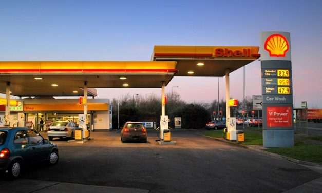 Shell to fund Forestry and Land Scotland to generate carbon credits