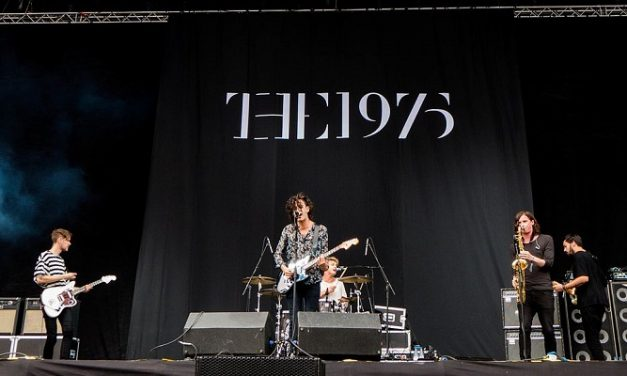 The 1975 to plant 1,975 trees to help create the greenest show