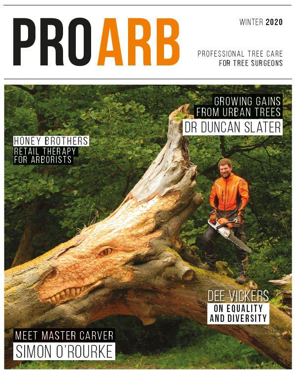 Pro Arb Winter 2020