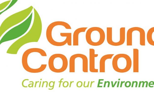 Ground Control recognised as a health and safety 'world leader'