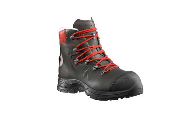 HAIX launches new forestry boot for warmer weather
