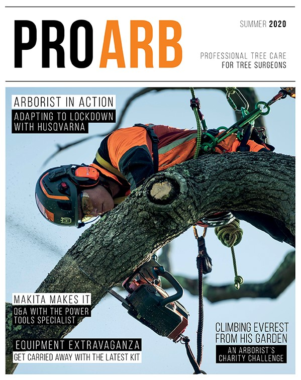 Pro Arb Summer 2020