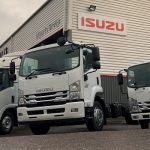 Isuzu Truck expands its dealer coverage in the North Midlands