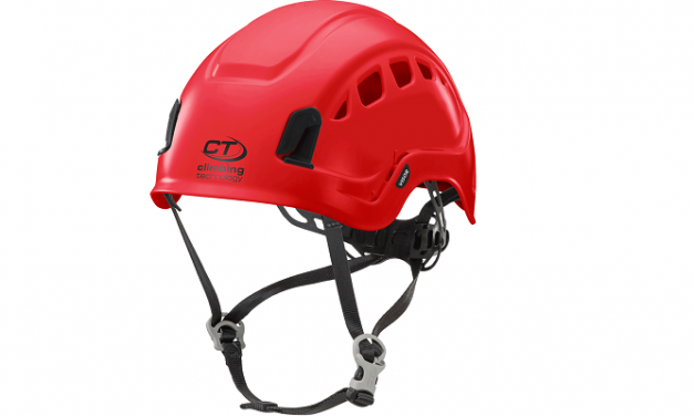 CT launches new Aries Tree helmet