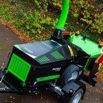"GreenMech EVO 205D ""to revolutionise 8"" chipper market"""