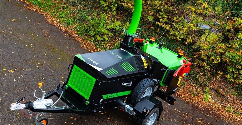GreenMech 205D