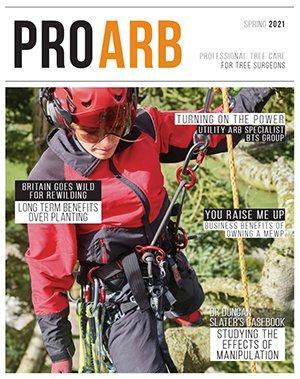 Pro Arb Spring 2021